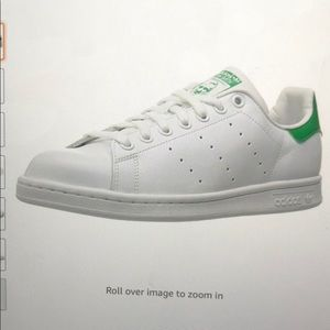 NEVER WORN - Adidas Women's Stan Smith Sneaks